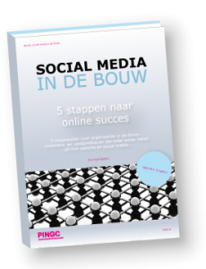 eBook social media in de bouw (gratis)