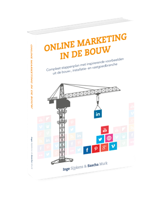 Online marketing in de bouw