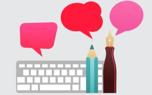 Blog, webteksten, brochure of PVA? 3 tips voor lekker leesbare teksten