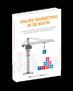 De case van Arcas Trading komt uit het boek Online marketing in de bouw