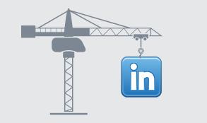 In-company training LinkedIn voor de bouw en installatiebranche