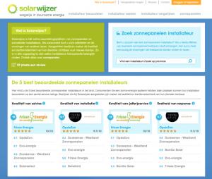 Solarwijzer