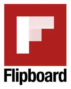 Logo Flipboard bij blog over Flipboard in de bouw en techniek