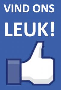 Facebook voor bedrijven | Vind ons leuk! Waarom? Daarom!!!