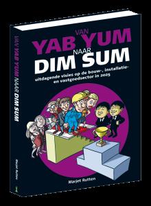 Van Yab Yum naar Dim Sum