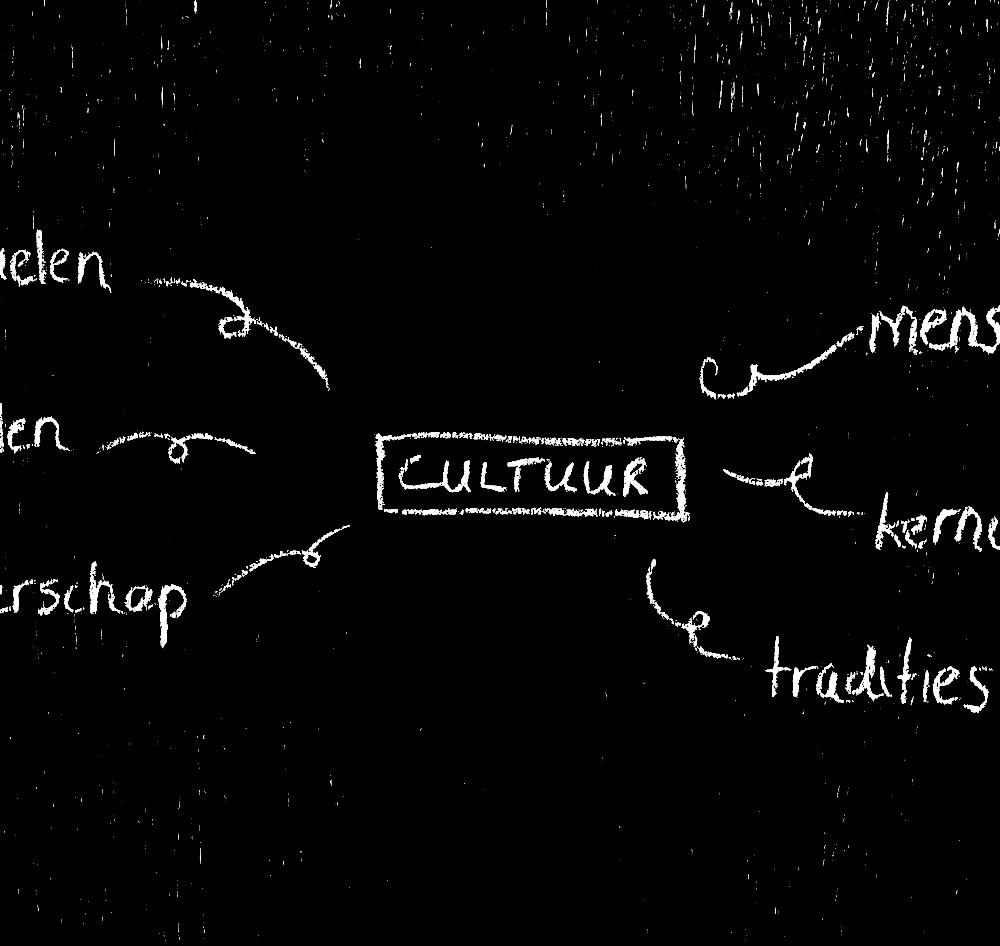 Cultuur: niet het zachtste element in je organisatie, maar met voorsprong het hardste